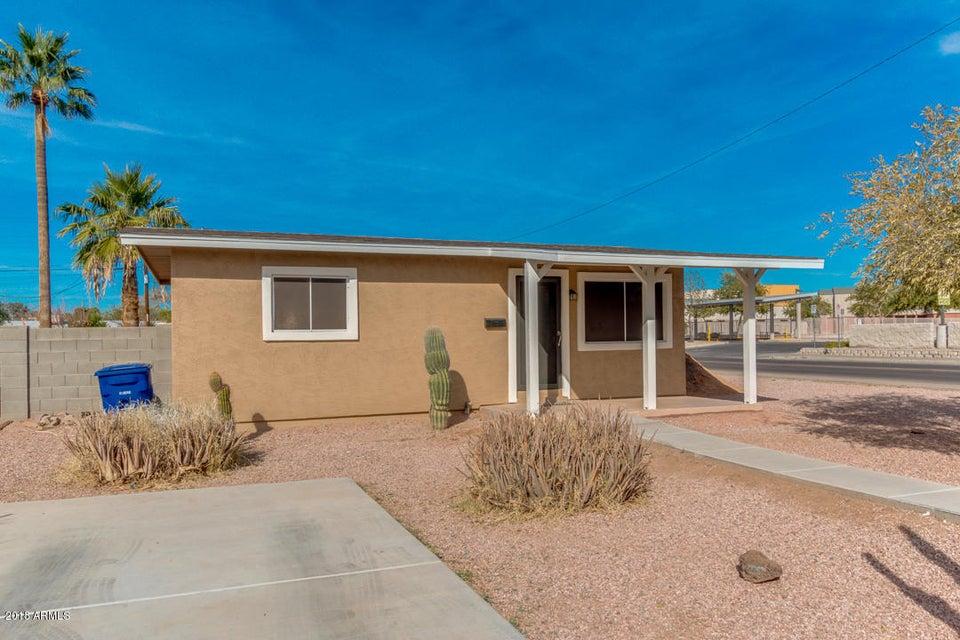 Photo of 2094 E HOWE Avenue, Tempe, AZ 85281