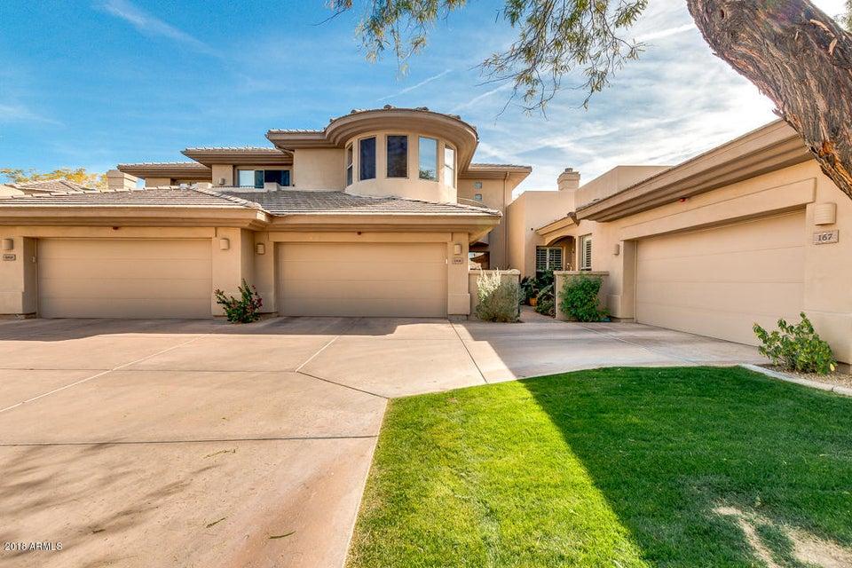 Photo of 15240 N CLUBGATE Drive #168, Scottsdale, AZ 85254