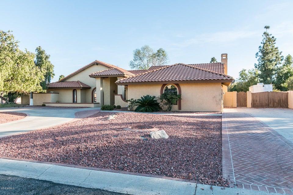 6951 W voltaire Avenue, Peoria AZ 85381