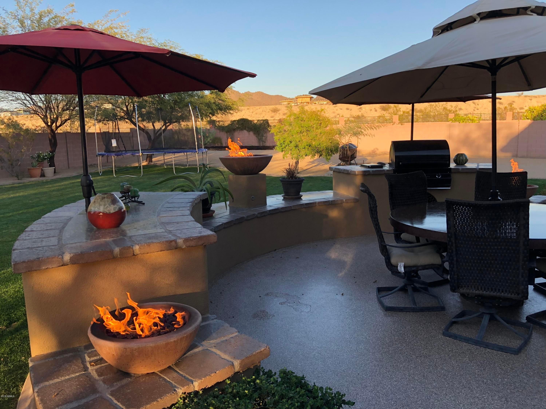 MLS 5718832 2128 W BENT TREE Drive, Phoenix, AZ 85085 Phoenix AZ Valley Vista