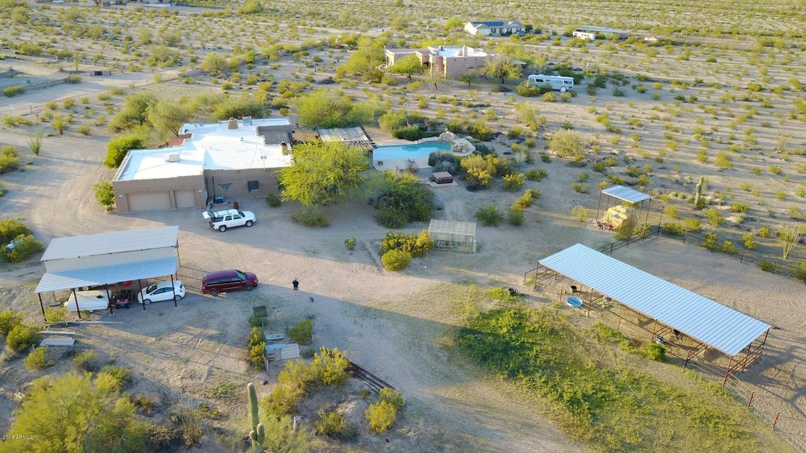 MLS 5718915 12273 N CHINOOK Drive, Casa Grande, AZ 85122 Casa Grande AZ Mountain View