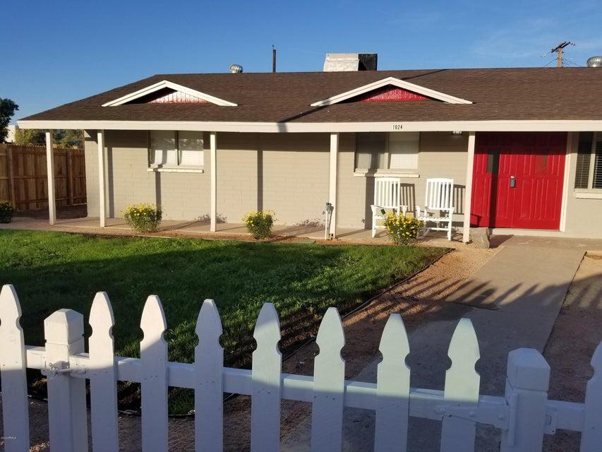 Photo of 1024 S PRICE Road, Tempe, AZ 85281