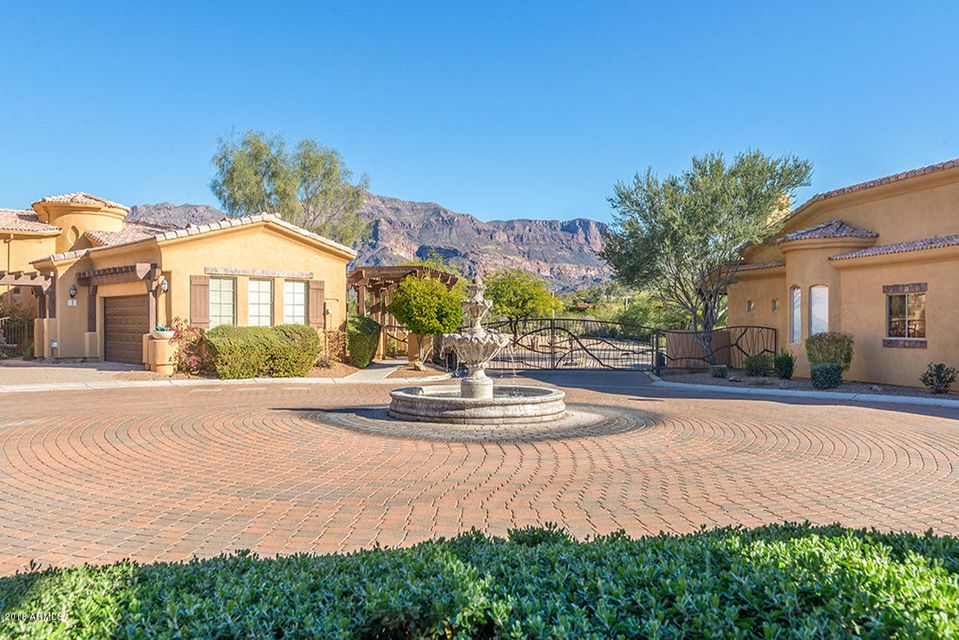 MLS 5718926 5370 S DESERT DAWN Drive Unit 36, Gold Canyon, AZ Gold Canyon AZ Condo or Townhome