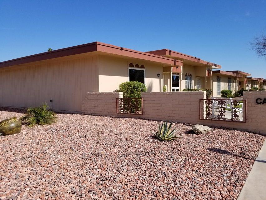 13093 N 100TH Drive Sun City, AZ 85351 - MLS #: 5718940