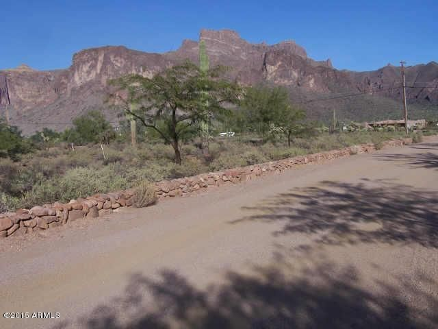 5501 E CODY Street Apache Junction, AZ 85119 - MLS #: 5718942