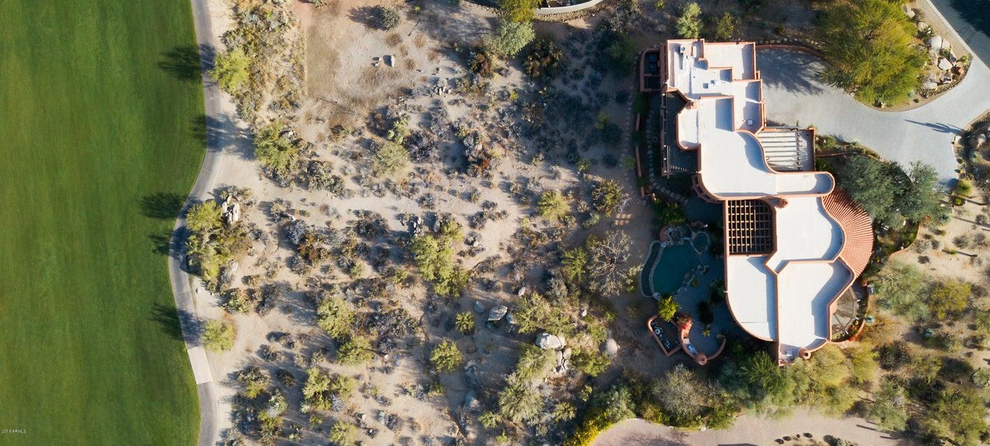 10638 E MARK Lane Scottsdale, AZ 85262 - MLS #: 5613918