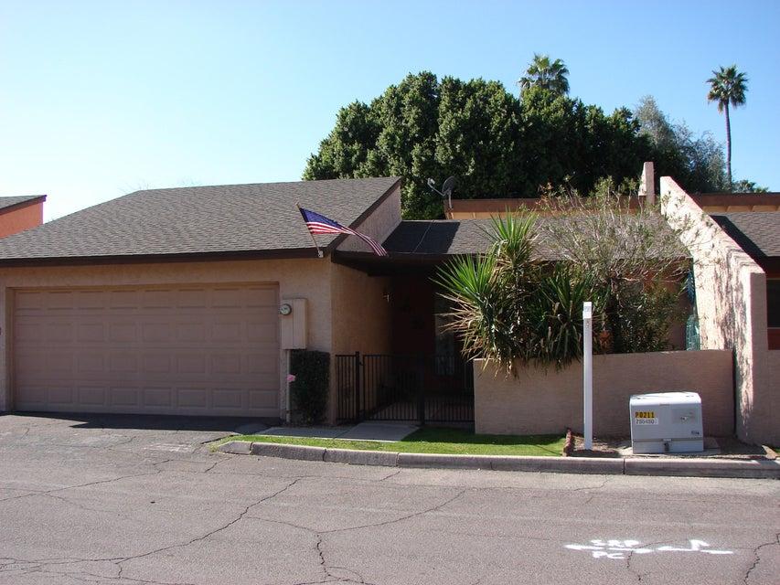 Photo of 2256 W LINDNER Avenue #24, Mesa, AZ 85202