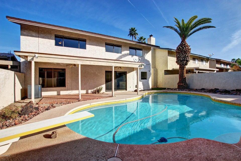 1611 E CANDLESTICK Drive Tempe, AZ 85283 - MLS #: 5719013