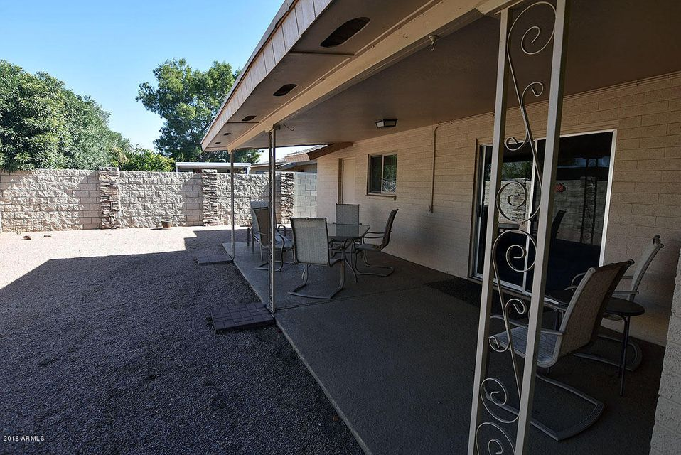 MLS 5724063 4528 E CATALINA Avenue, Mesa, AZ 85206 Mesa AZ Sunland Village