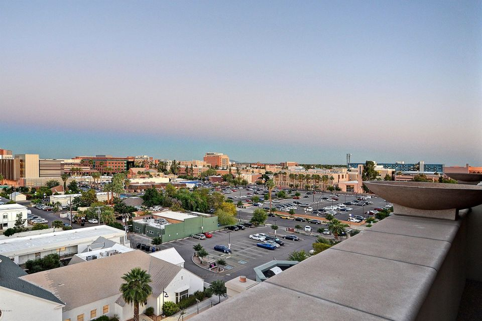 21 E 6TH Street Unit 701 Tempe, AZ 85281 - MLS #: 5722837