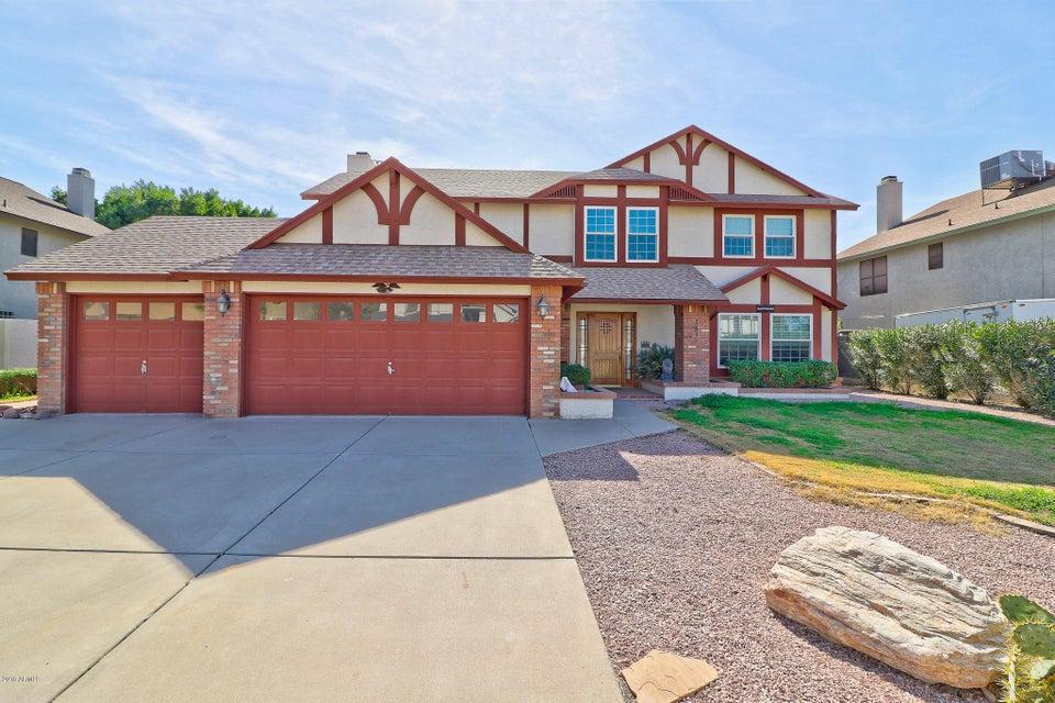 7837 W DREYFUS Drive Peoria, AZ 85381 - MLS #: 5720467