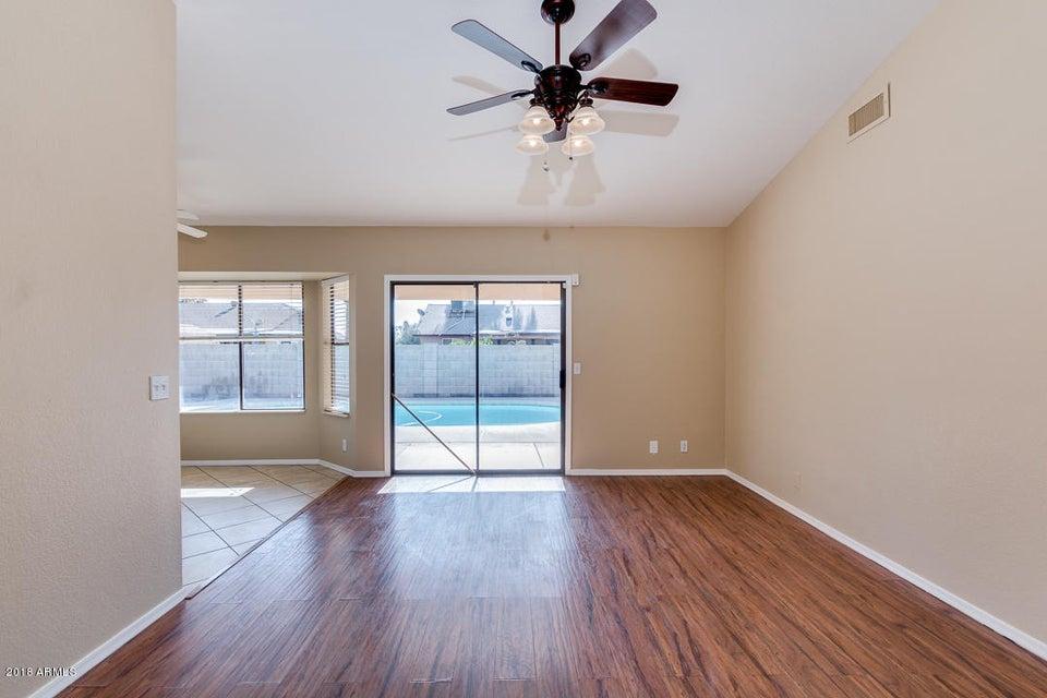 3855 E DEWBERRY Avenue Mesa, AZ 85206 - MLS #: 5720591