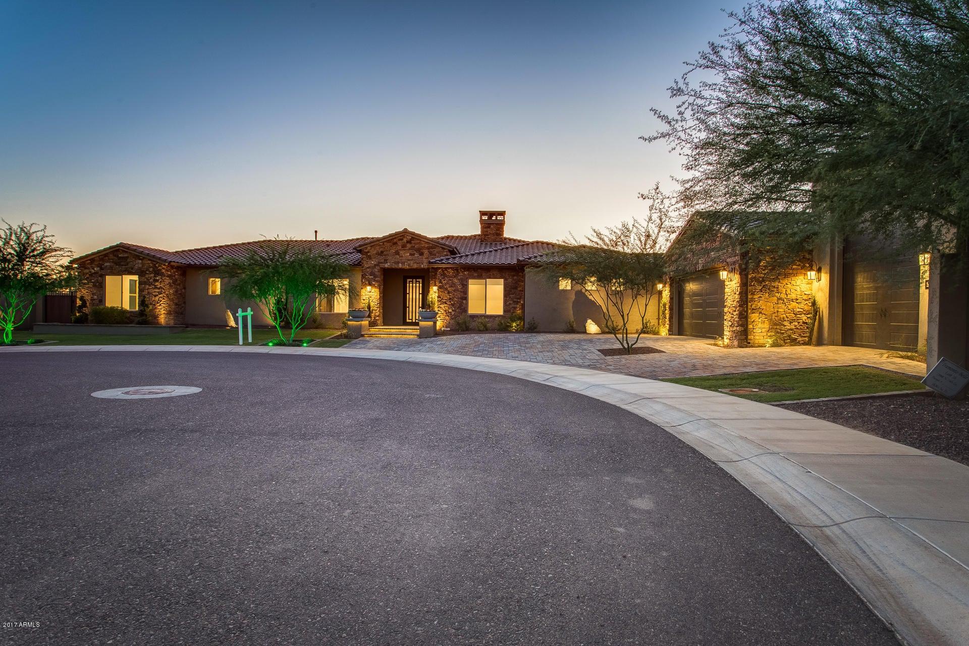 13998 N 74TH Lane, Peoria AZ 85381