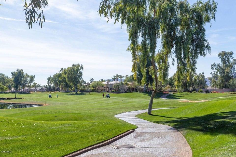 MLS 5718198 7272 E GAINEY RANCH Road Unit 75, Scottsdale, AZ Scottsdale AZ Gainey Ranch Golf