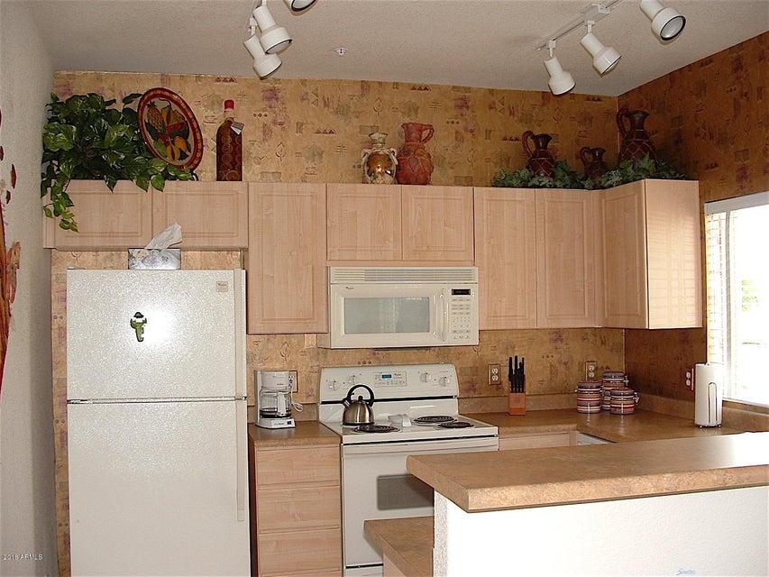 7401 W ARROWHEAD CLUBHOUSE Drive Unit 1086 Glendale, AZ 85308 - MLS #: 5719149