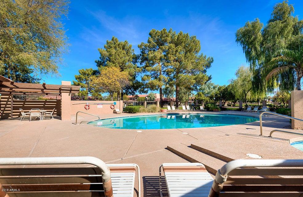 8625 E BELLEVIEW Place Unit 1148 Scottsdale, AZ 85257 - MLS #: 5718435