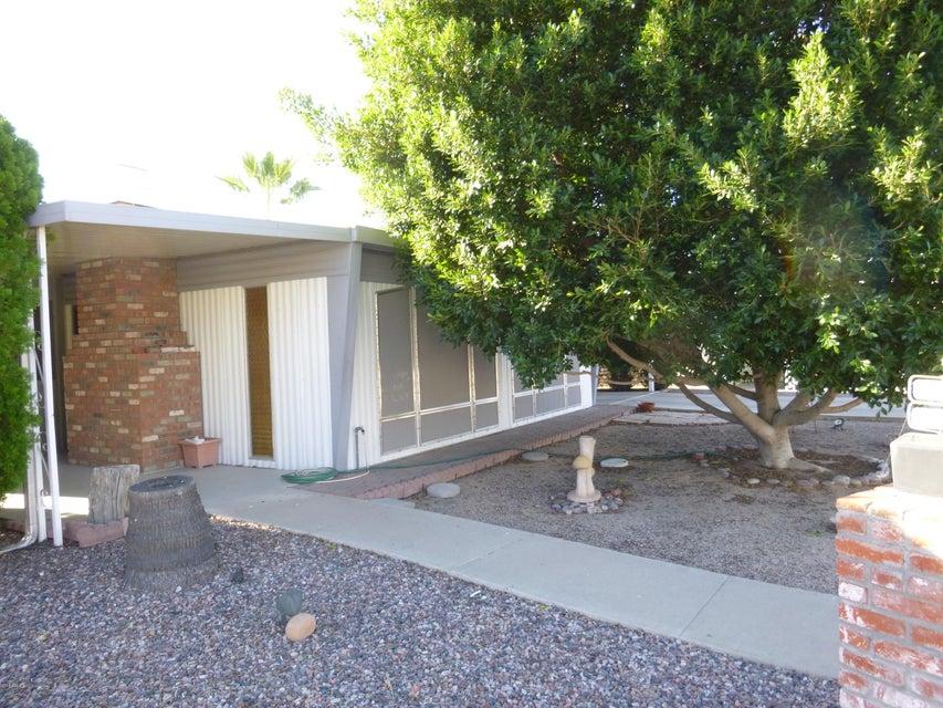 Photo of 5831 E MARLIN Place, Mesa, AZ 85215