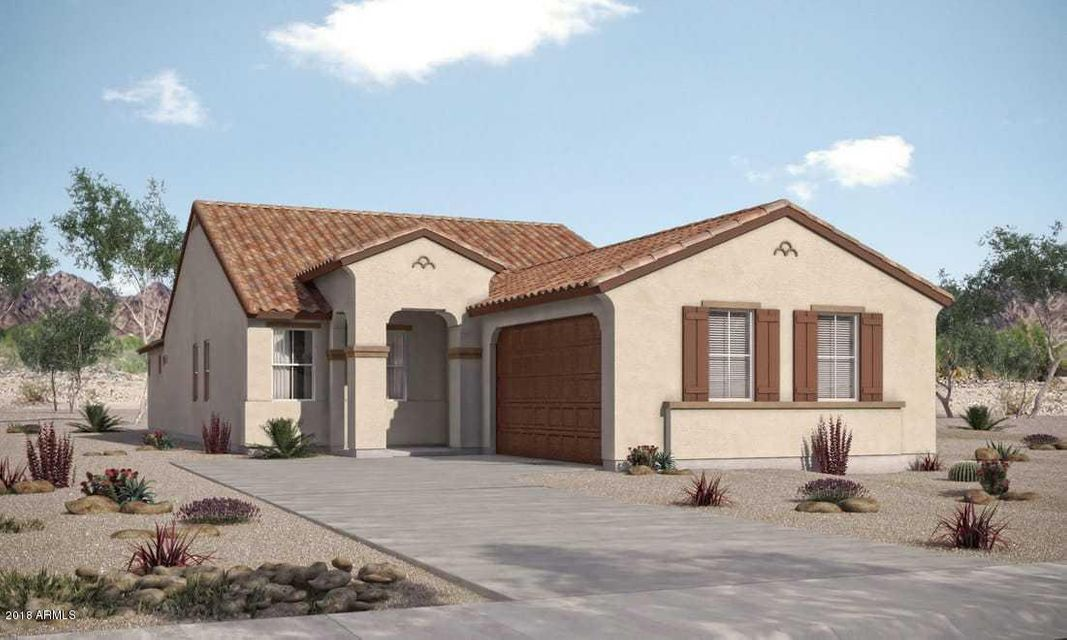 3315 W FAWN Drive Laveen, AZ 85339 - MLS #: 5719269