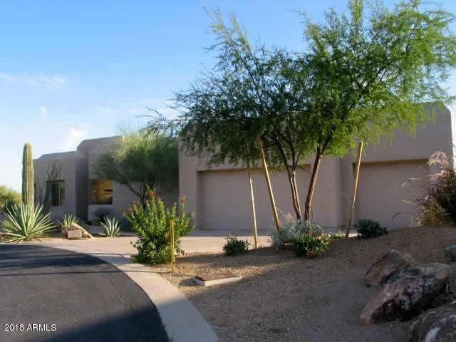 Photo of 10775 E Monument Drive, Scottsdale, AZ 85262