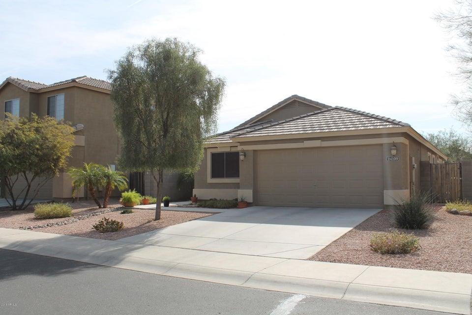 24109 W TONTO Street Buckeye, AZ 85326 - MLS #: 5719330