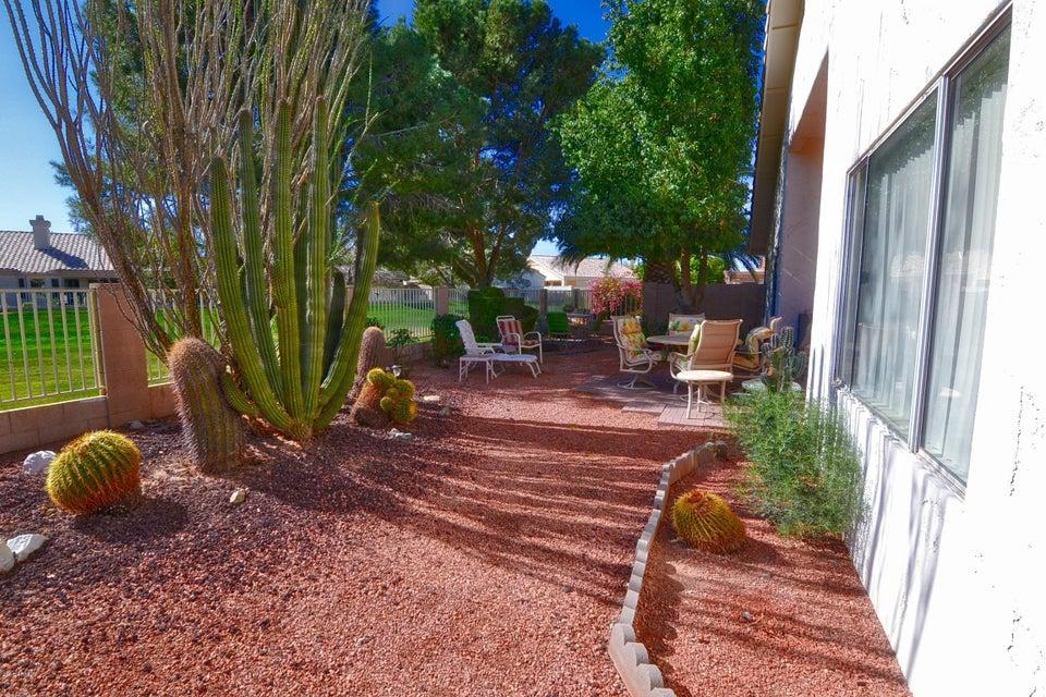 14555 W Bison Path Surprise, AZ 85374 - MLS #: 5719520