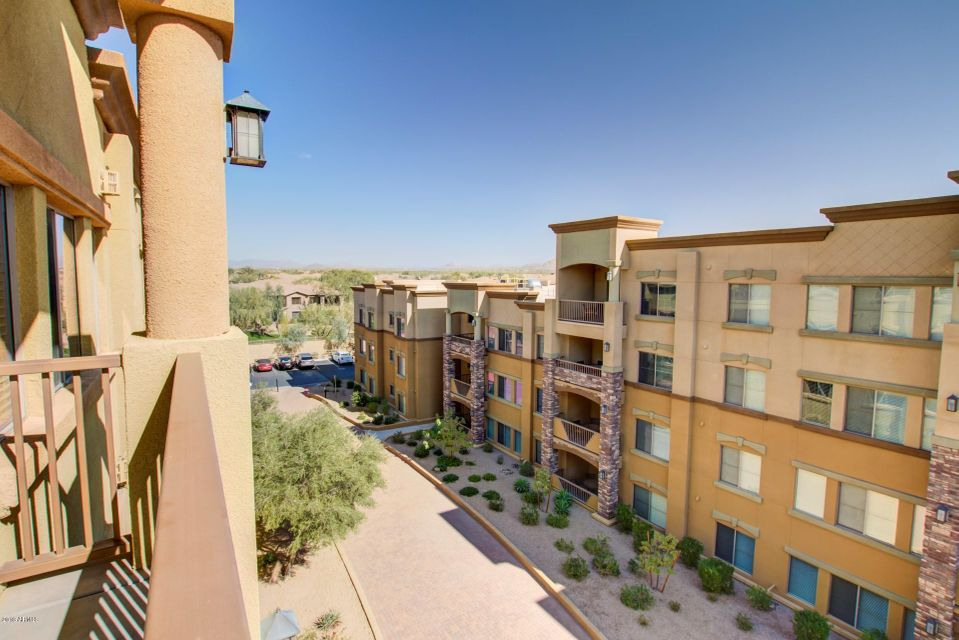 MLS 5719351 5450 E DEER VALLEY Drive Unit 4203 Building 11, Phoenix, AZ 85054 Phoenix AZ Toscana At Desert Ridge