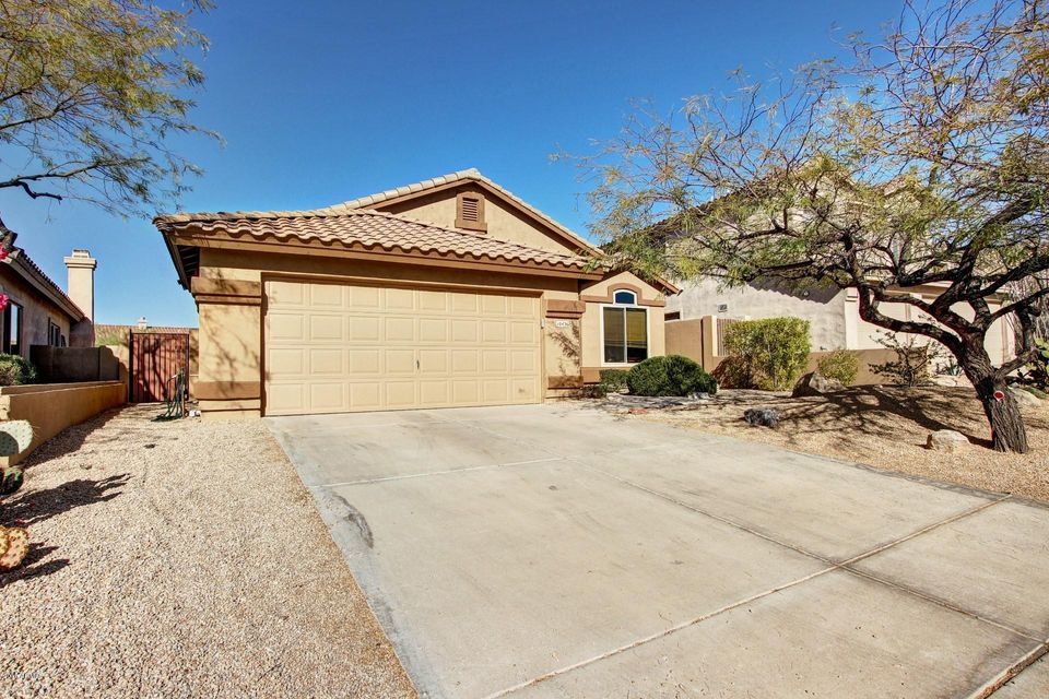 10426 E MORNING STAR Drive Scottsdale, AZ 85255 - MLS #: 5719397