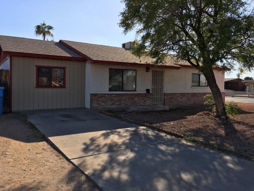 Photo of 2813 W PORT ROYALE Lane, Phoenix, AZ 85053