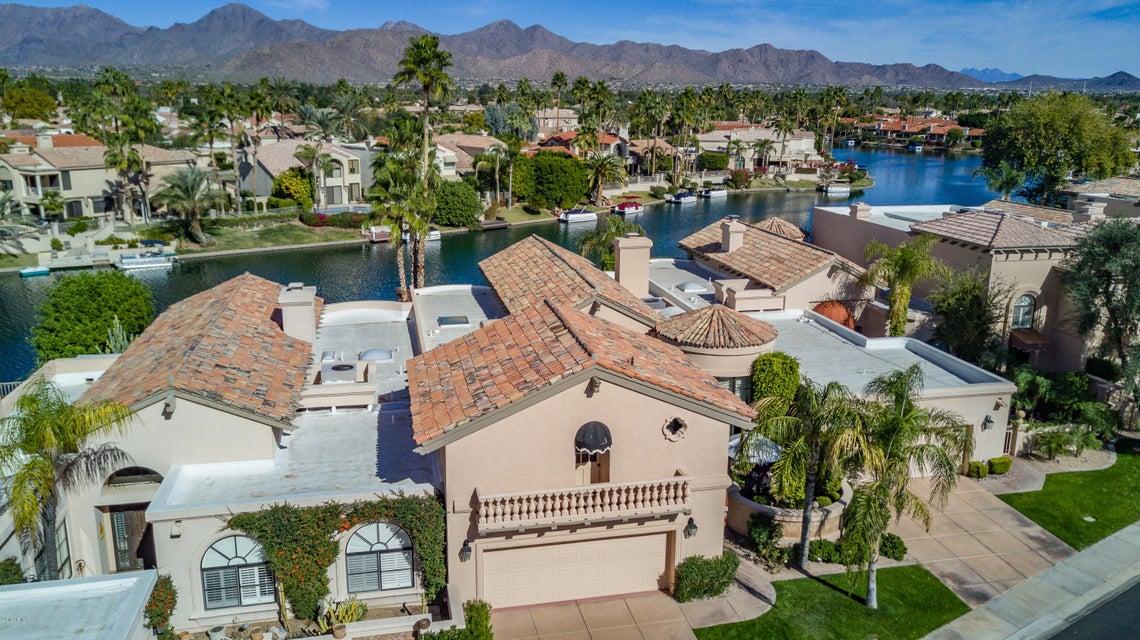 10122 E TOPAZ Drive Scottsdale, AZ 85258 - MLS #: 5703814