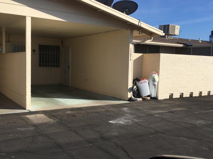 MLS 5719742 13674 N GARDEN COURT Drive, Sun City, AZ Sun City AZ Golf