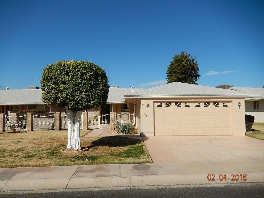 Photo of 10435 W ROUNDELAY Circle, Sun City, AZ 85351