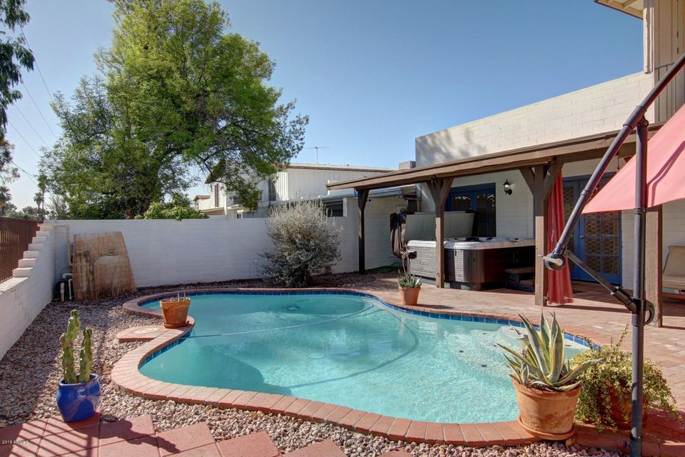 2911 S COUNTRY CLUB Way Tempe, AZ 85282 - MLS #: 5719934