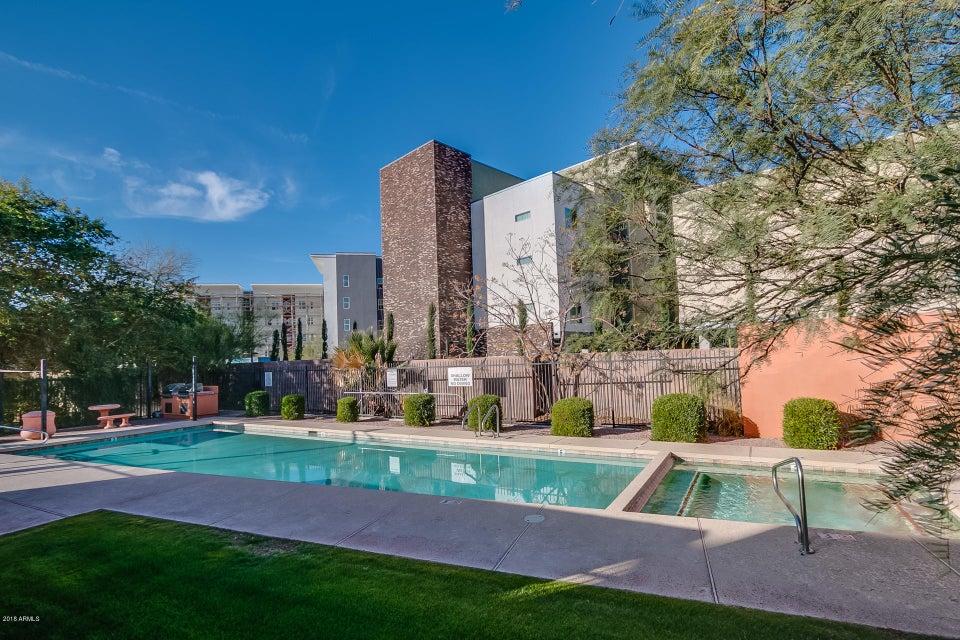 MLS 5720791 1005 E 8TH Street Unit 1008, Tempe, AZ Tempe AZ Private Pool