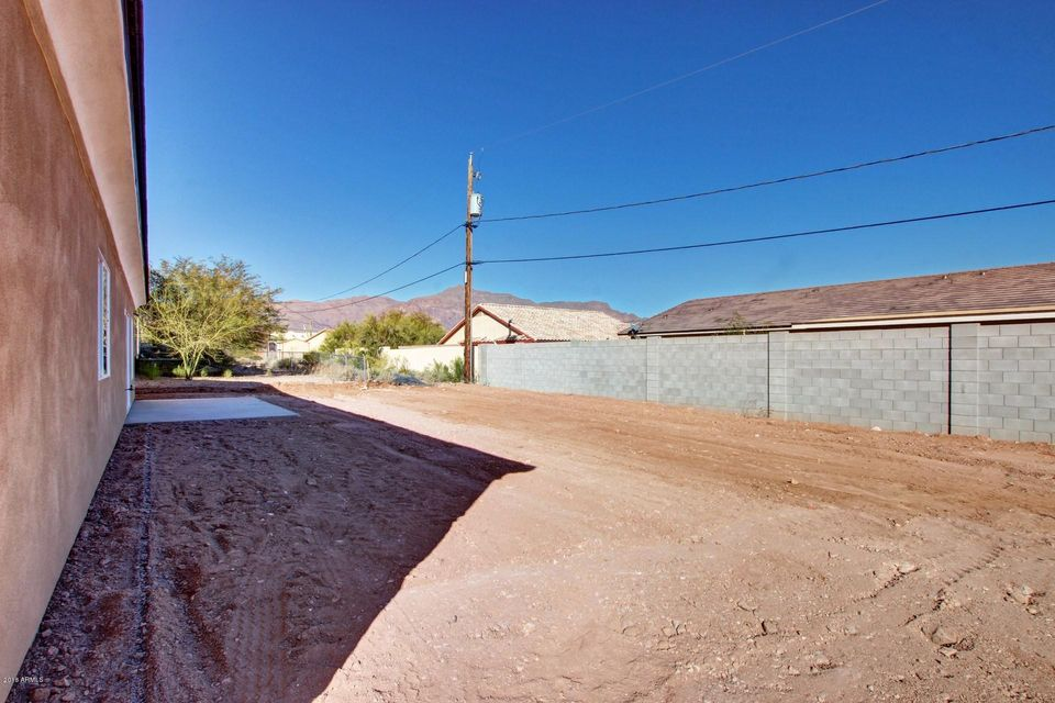 MLS 5719036 6173 S SAGE Way, Gold Canyon, AZ 85118 Gold Canyon AZ Newly Built