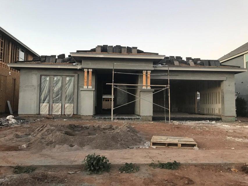2946 E SPRING WHEAT Lane Gilbert, AZ 85296 - MLS #: 5688049