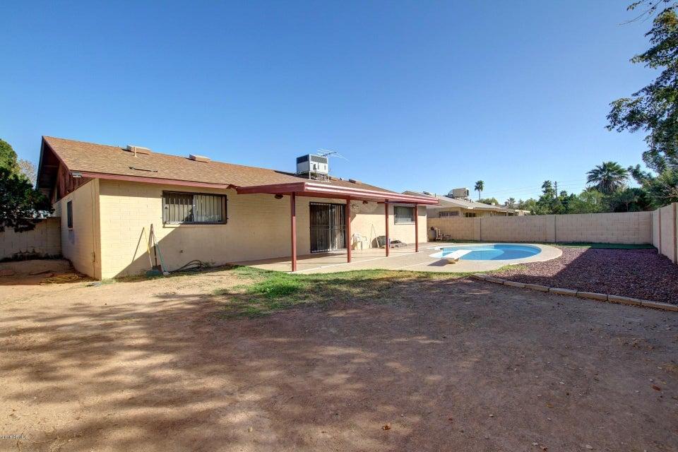 MLS 5716267 4513 W MARSHALL Avenue, Glendale, AZ Glendale AZ Private Pool