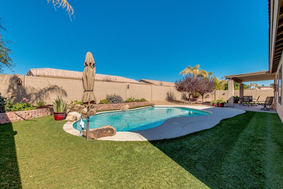 1664 E KNOLL Circle Mesa, AZ 85203 - MLS #: 5720468