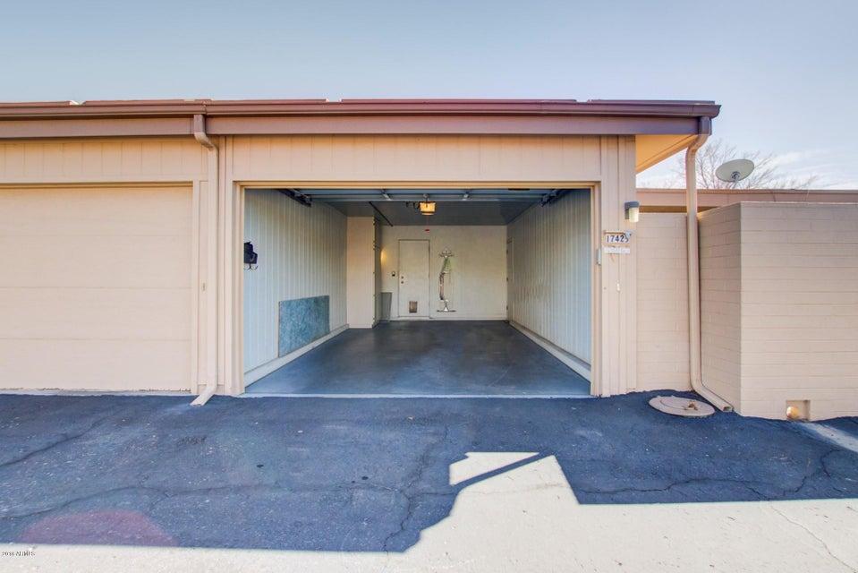 MLS 5717686 17425 N 105TH Avenue, Sun City, AZ Sun City AZ Condo or Townhome