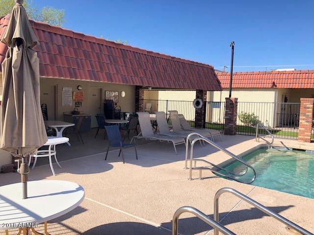 MLS 5719532 1951 N 64TH Street Unit 11, Mesa, AZ Mesa AZ Private Pool