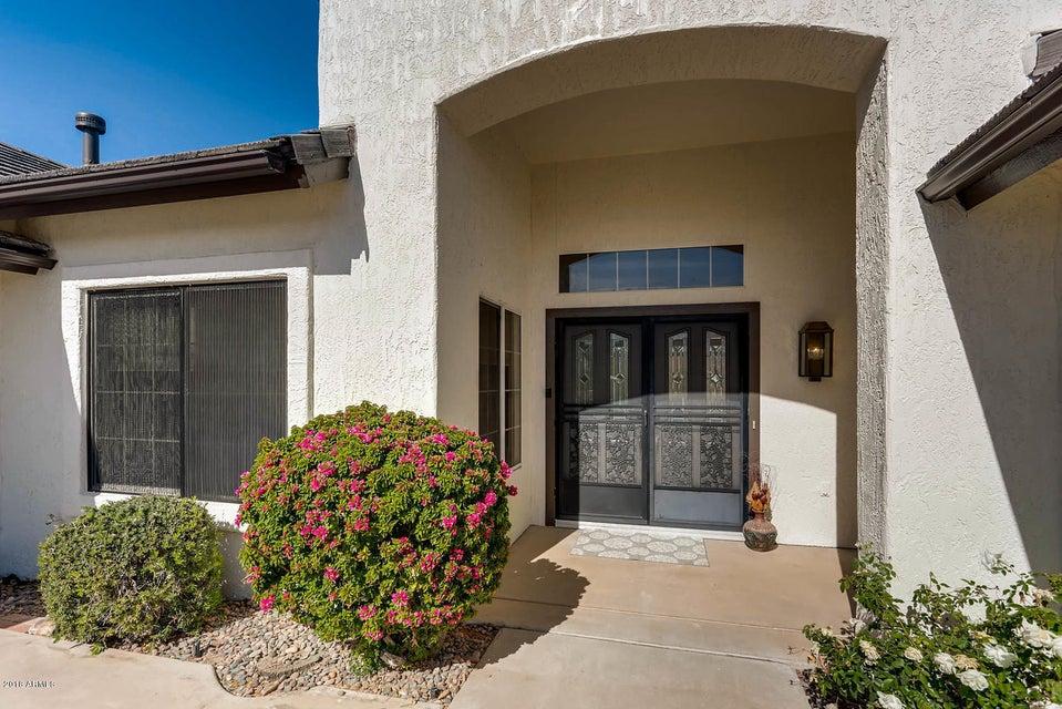 13932 W WHITE WOOD Drive Sun City West, AZ 85375 - MLS #: 5719837