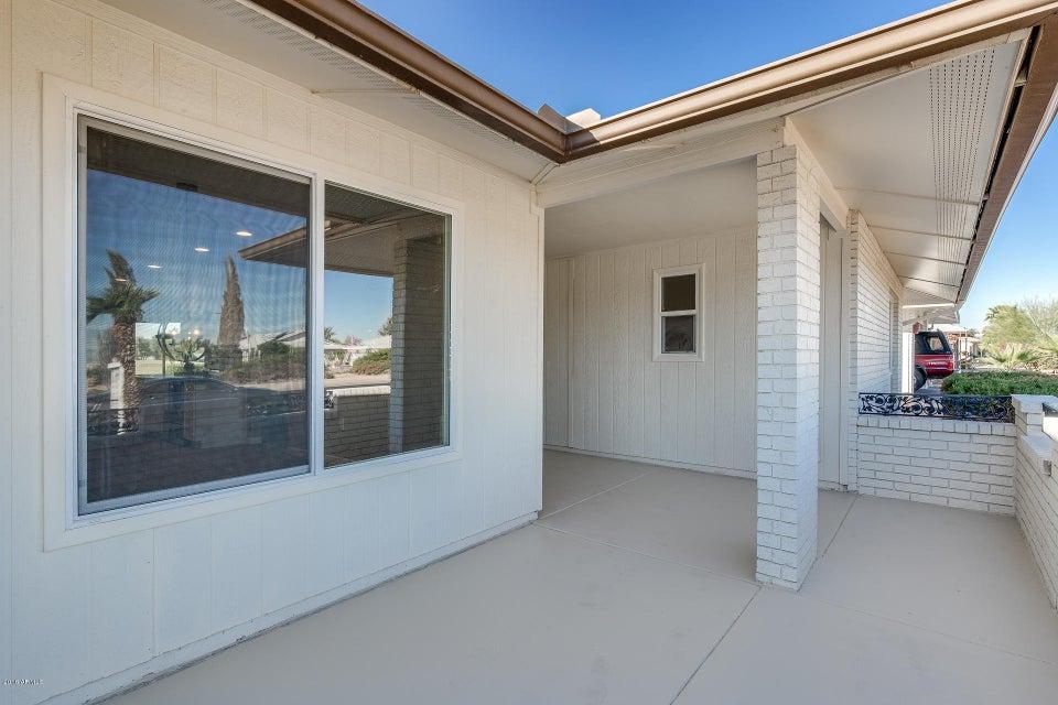18238 N CONQUISTADOR Drive Sun City West, AZ 85375 - MLS #: 5721283