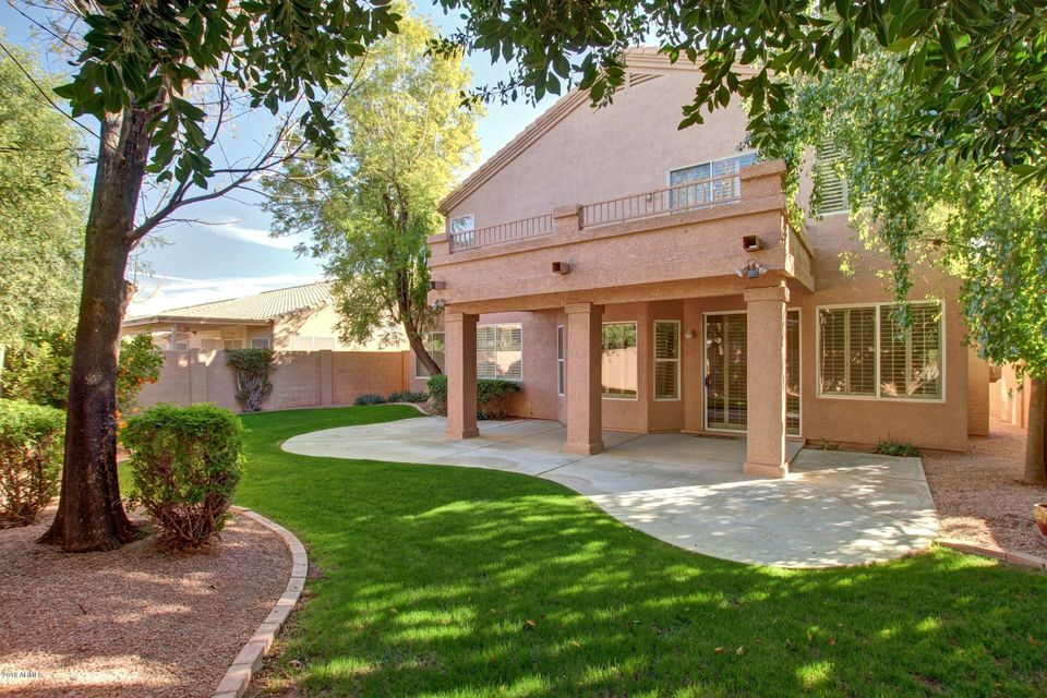 MLS 5719606 6112 W DUBLIN Lane, Chandler, AZ Warner Ranch