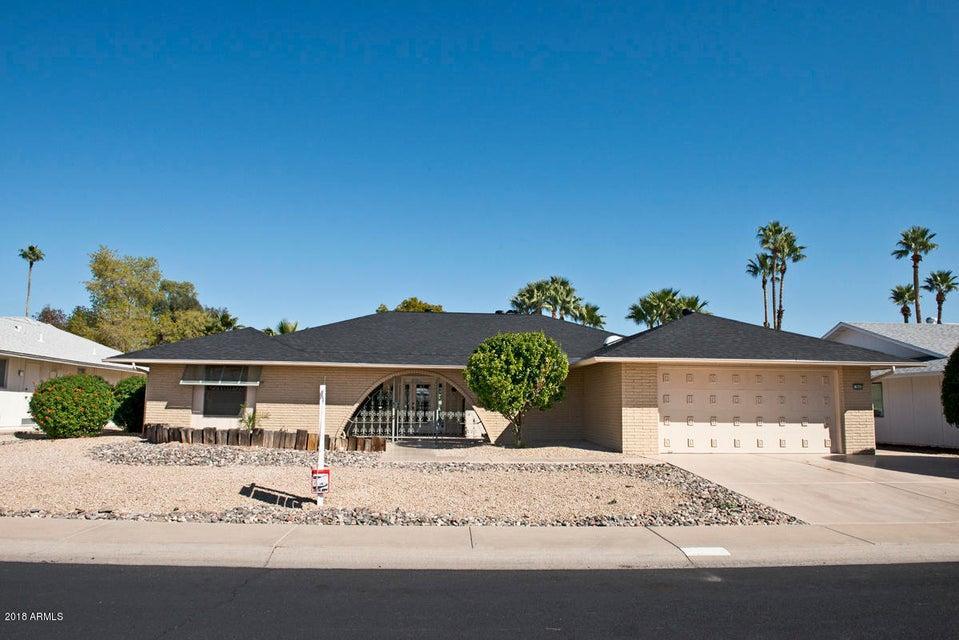 13002 W CASTLEBAR Drive Sun City West, AZ 85375 - MLS #: 5689185