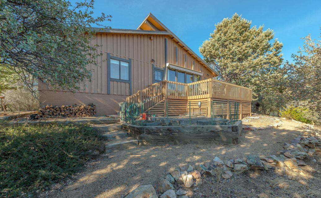 80 Woodside Drive Prescott, AZ 86305 - MLS #: 5719939