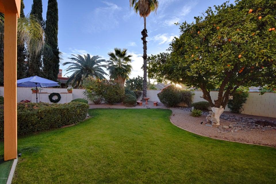 4129 E HUBER Circle Mesa, AZ 85205 - MLS #: 5719658
