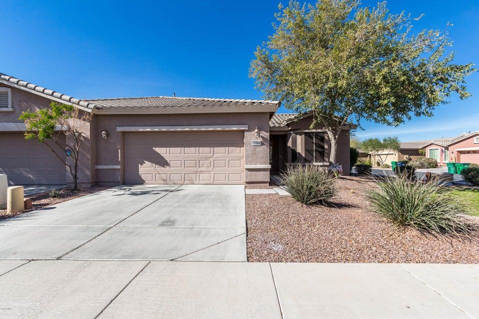 Photo of 41994 W DORSEY Drive, Maricopa, AZ 85138