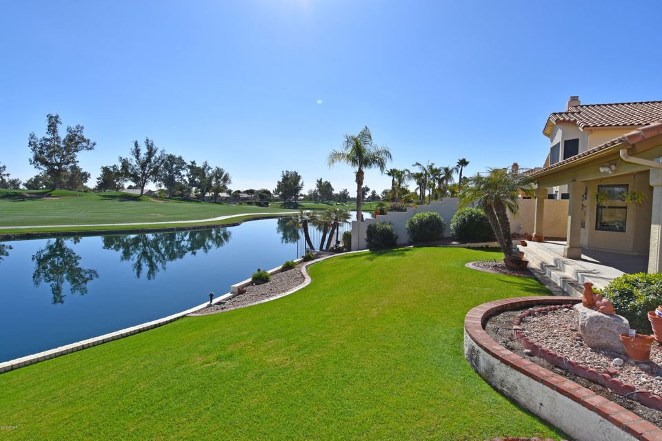MLS 5719696 3235 S PURPLE SAGE Drive, Chandler, AZ Golf Course Lot