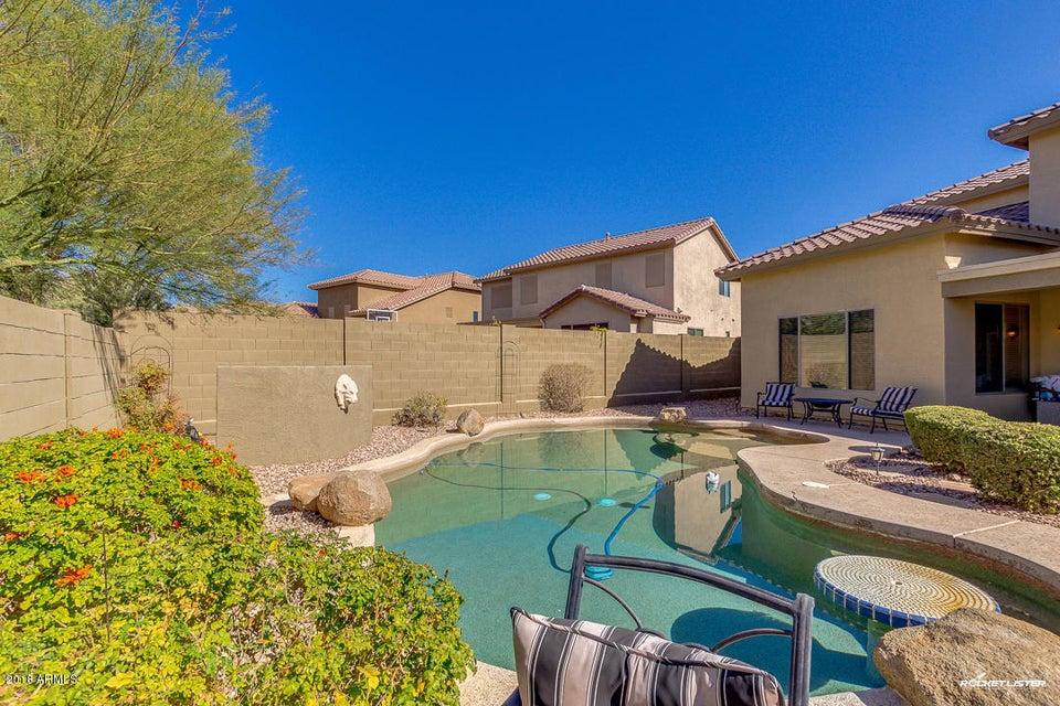39706 N LOST LEGEND Drive Phoenix, AZ 85086 - MLS #: 5720493