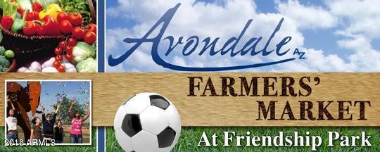 MLS 5719042 12715 W CAMBRIDGE Avenue, Avondale, AZ 85392 Avondale AZ Rancho Santa Fe