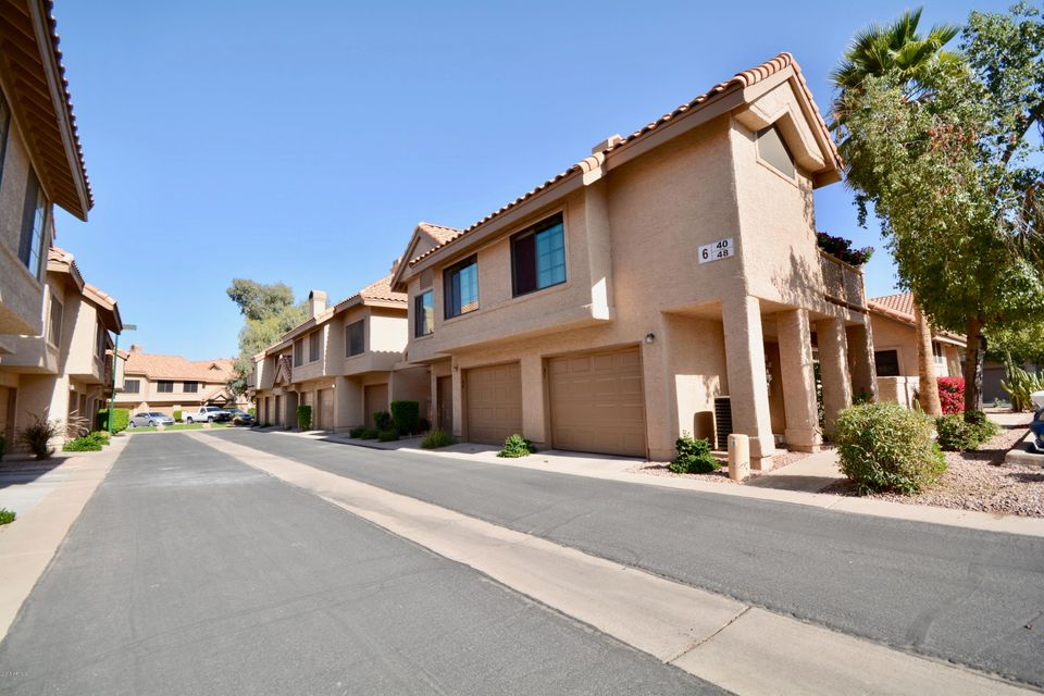 MLS 5715027 1001 N PASADENA Street Unit 45, Mesa, AZ Mesa AZ Private Pool